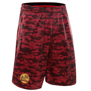 2ac7998c1dff 2018 New Men's Curry Basketball Shorts Sports Fitness Short Pants Quick-dry  Breathable Running Training