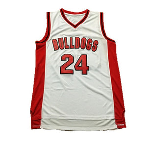 Paul George 24 Fresno State College Bulldogs Basketball Jersey Men's All stitched