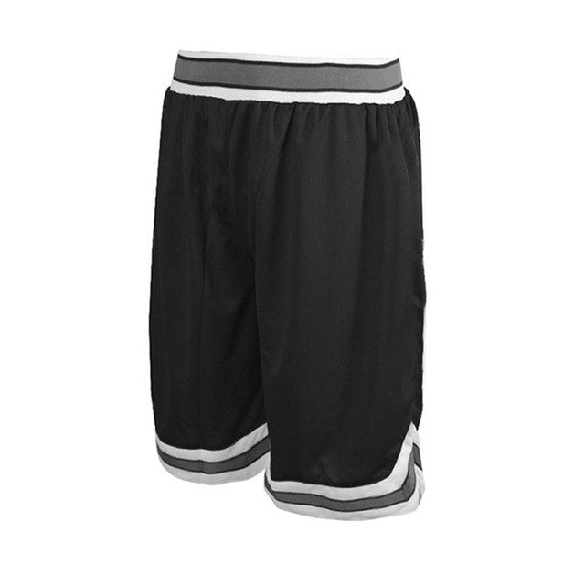 Men Basketball Shorts Quick Dry Breathable Beach Gym  Running Sport