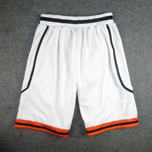 Men Basketball Shorts Men Training Fitness Workout  Quick Dry