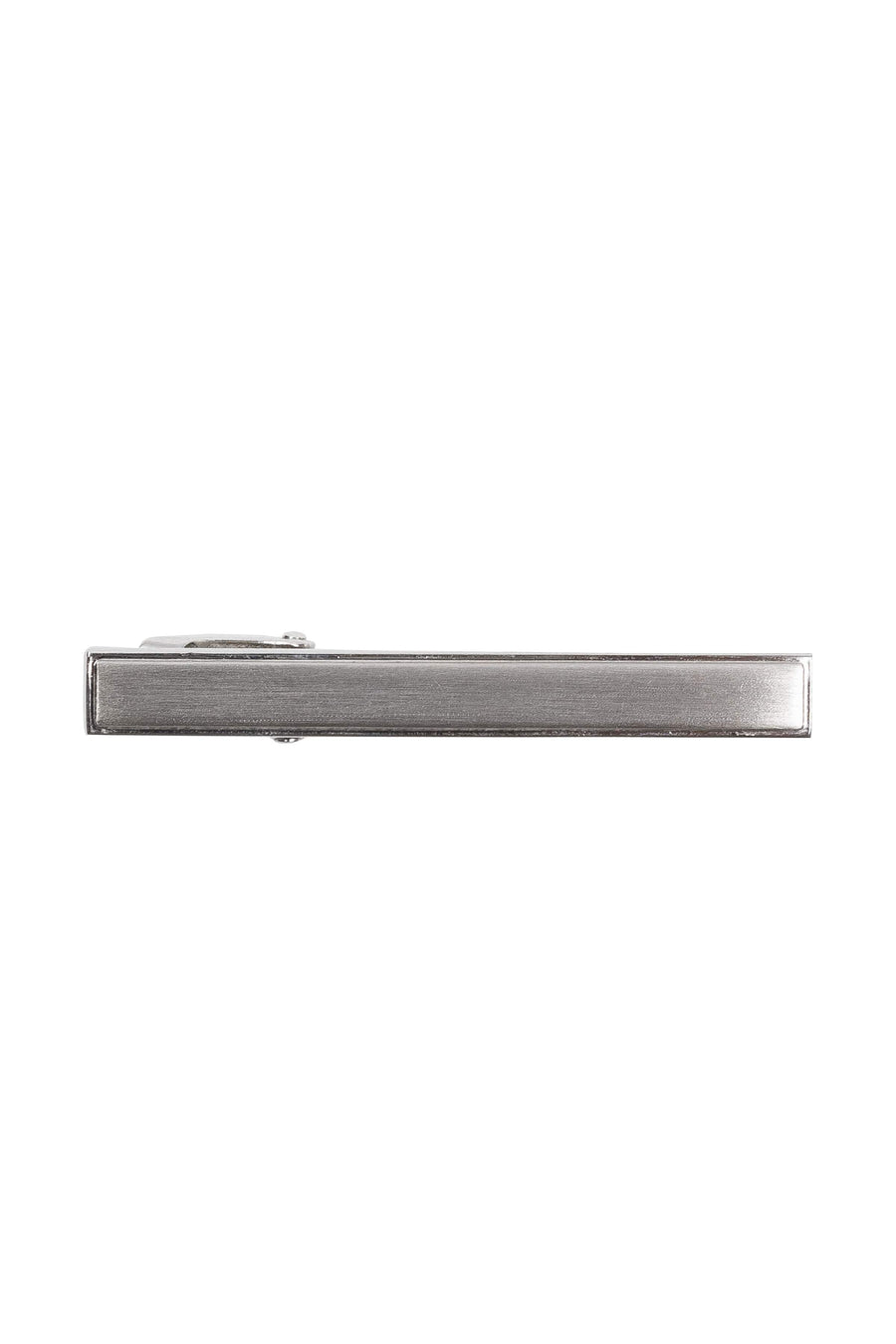 Brushed Silver Bar