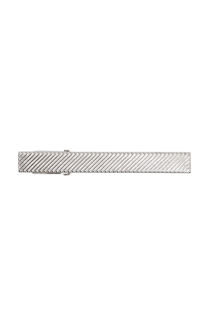 Engraved Silver Bar