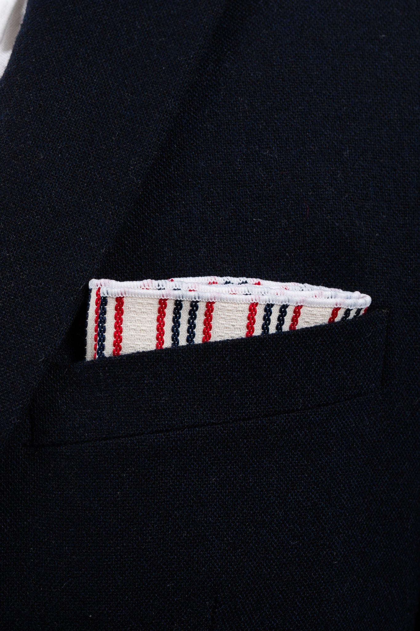 Tricolore Pocket