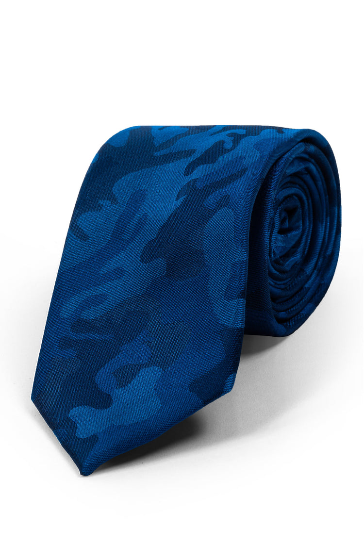 Shades Of Blue Camo