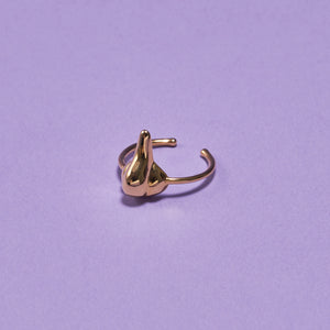 Nose Adjustable Ring