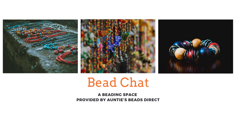 Bead Chat Facebook Group