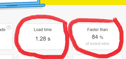ABD's Faster Web Site Speed
