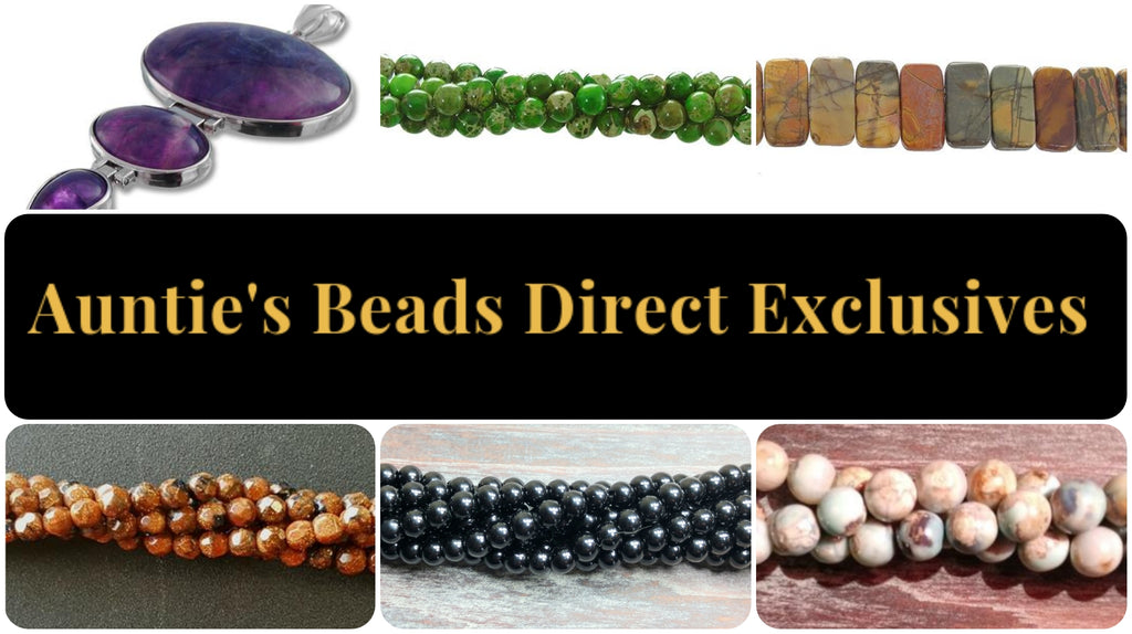 Auntie's Beads Direct Exclusives