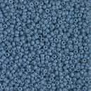 11-4482 - 11/0 Duracoat Opaque Dyed Faded Denim | 25 Grams