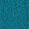 11-4483 - 11/0 Miyuki Duracoat Seed Beads, Opaque Dyed Blue Green | 25 Grams