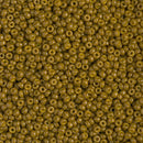 11-94491-50 - 11/0 Duracoat Opaque Dyed Olive | 25 Grams