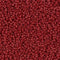 15-2040 - 15/0 Matte Metallic Brick Red (Like DB 378) Miyuki Seed Bead | 25 Grams