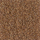 15-952 - 15/0 24kt Gold Lined Pale Amethyst Miyuki Seed Bead | 25 Grams