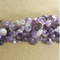 "GM-0655 - Amethyst Top Drilled Nugget Gemstone Beads | 16"" Strand"
