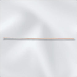 "GC/H16/200 - Genuine Copper Head Pins, 2"", 26 Gauge 