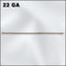 GF/H25/200 - Gold Filled 2 Inch Head Pins | Pkg 10