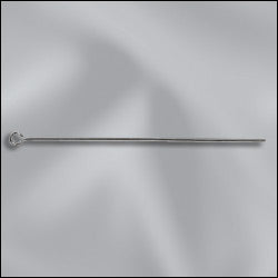 EP24/200GM - Gunmetal Eye Pins,2 Inch | Pkg 20