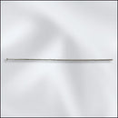 HP20/200AS - Antique Silver Head Pins,2 Inch | Pkg 20