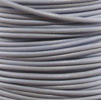 GL/026/1 - Leather Cord, Horizon, 1mm | Pkg 4 Feet