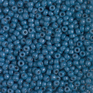 8-4485 - 8/0 Duracoat Opaque Dyed Dark Blue | 25 Grams