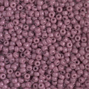 8-4487 - 8/0 Duracoat Opaque Dyed Mauve | 25 Grams