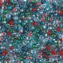 8-MIX-08 - 8/0 Miyuki Seed Bead Mix, Fancy | 25 Grams