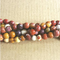 "GM-0659 - 6mm Faceted Mookaite Gemstone Beads | 16"" Strand"