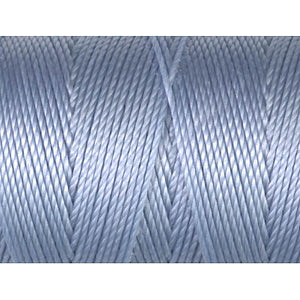 CLC-BLM - C-LON Bead Cord Blue Morning