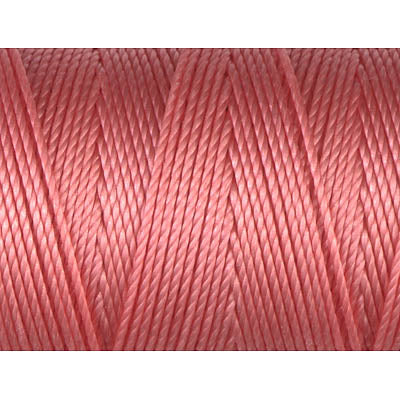 CLC-CC - C-LON Bead Cord Chinese Coral