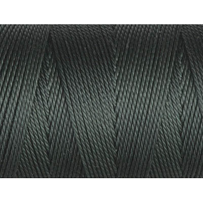 CLC.135-FG - C-LON Fine Weight Bead Cord Forest Green