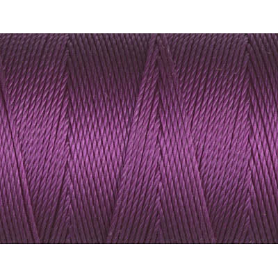 CLC.135-GP - C-LON Fine Weight Bead Cord Grape