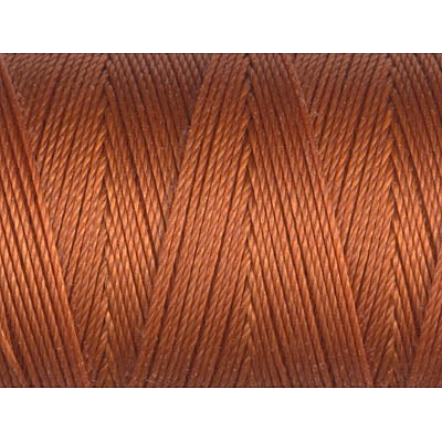CLC.135-LC - C-LON Fine Weight Bead Cord Lt Copper