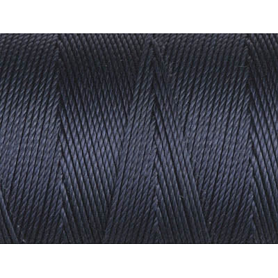CLC.135-N - C-LON Fine Weight Bead Cord Navy