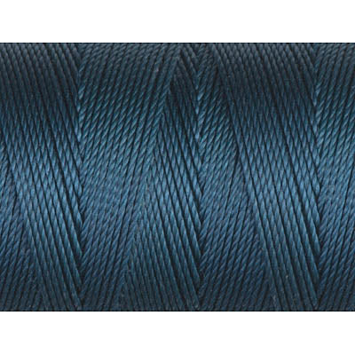 CLC.135-PK - C-LON Fine Weight Bead Cord Peacock