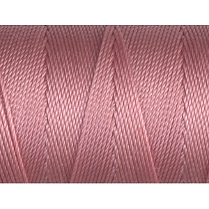 CLC.135-RS - C-LON Fine Weight Bead Cord Rose