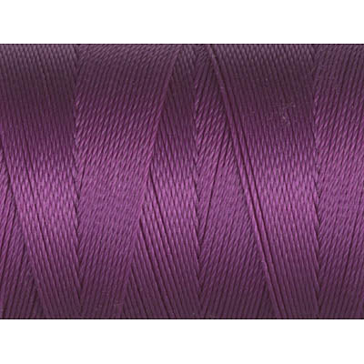 CLMC-GP - C-LON Micro Cord  Grape (320 yds per bobbin)