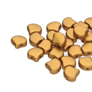 GNK8700030-01740 - Ginko 7.5mm Bronze Gold | 25 Grams