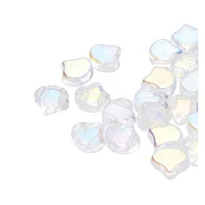 GNK8700030-28701 - Ginko 7.5mm Crystal AB | 25 Grams