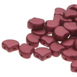 GNK8702010-29717 - Ginko 7.5mm Chatoyant Shimmer Red Wine | 25 Grams