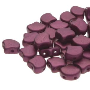 GNK8702010-29721 - Ginko 7.5mm Chatoyant Shimmer Burgundy | 25 Grams