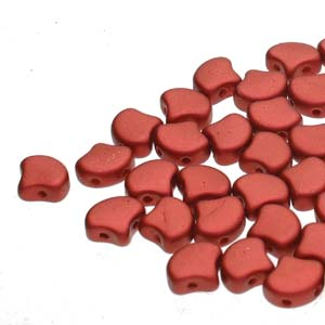 GNK8703000-01890 - Ginko 7.5mm Lava Red | 25 Grams
