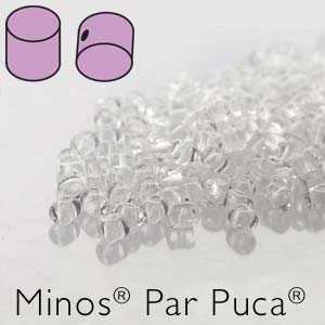 MNS253-00030 - Minos 2 x 3mm Crystal | 25 Grams