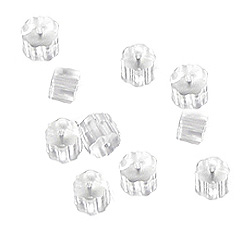 MJ5745 - French Wire Keeper | Pkg 100