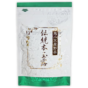 Gyokuro Green Tea - 3-star Dento Hon 50g