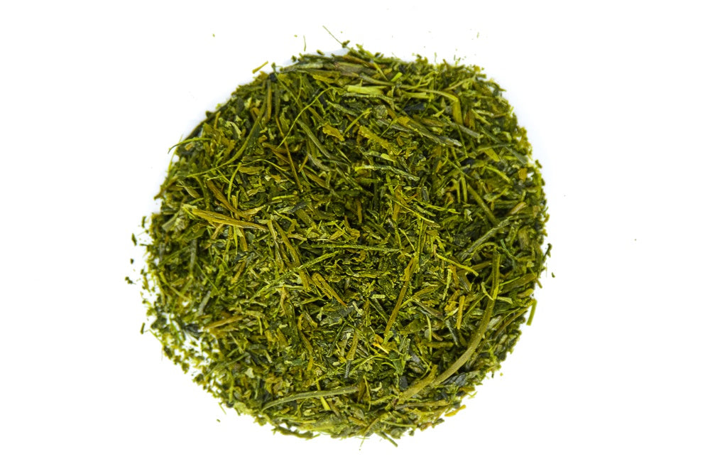 Rare White Leaf Green Tea 50g