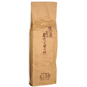 Hojicha Roasted Green Tea 200g