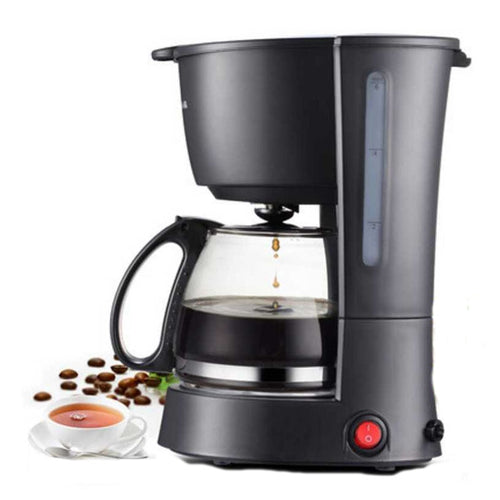 Fully-automatic Drip Coffee Maker