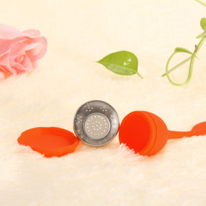 Sweet Leaf Tea Strainer