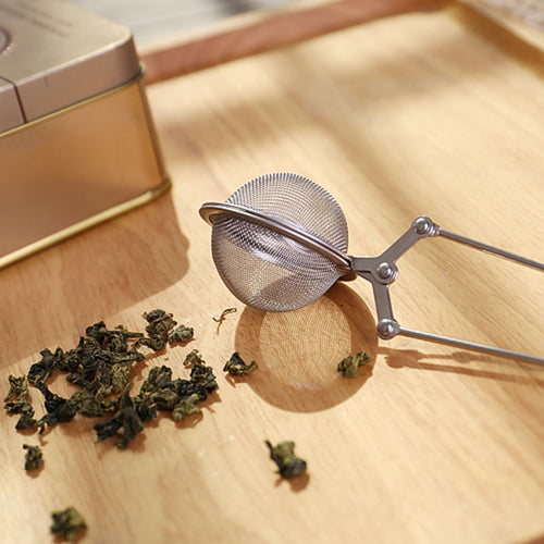 Ball Infuser Tea Strainer Filter