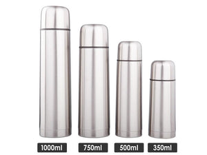 New Coffee Thermos Cup Water Bottle